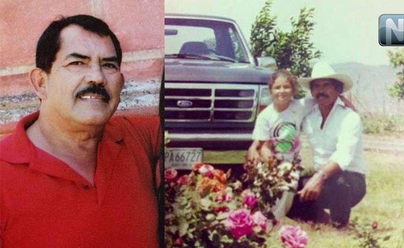 Julián Venegas Guzmán, compadre de Joaquín 'El Chapo' Guzmán, está desaparecido desde hace más de dos meses en Nayarit. (nayaritenlinea.mx)