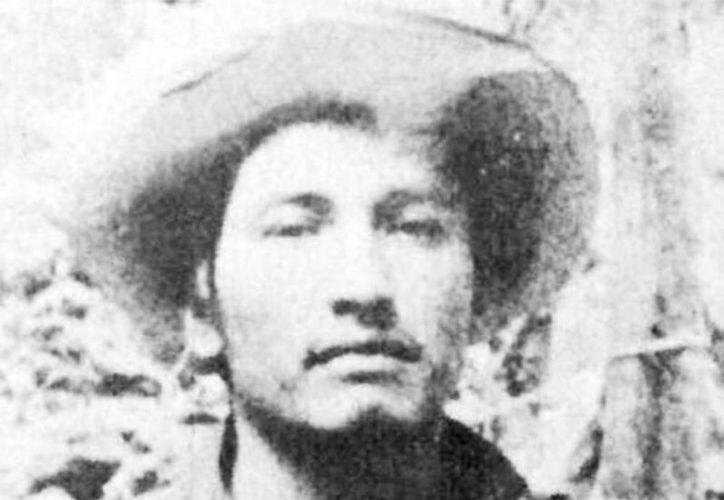 Lucio Cabañas Barrientos murió en un enfrentamiento con el Ejército Mexicano en Guerrero en 1974. Su hija recibe amenazas de muerte en su comunidad. (Excelsior)