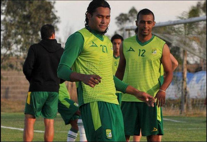 El 'Gullit' manifestó que un buen resultado ante Honduras sería el empate dadas las características del cotejo eliminatorio. (Facebook oficial)