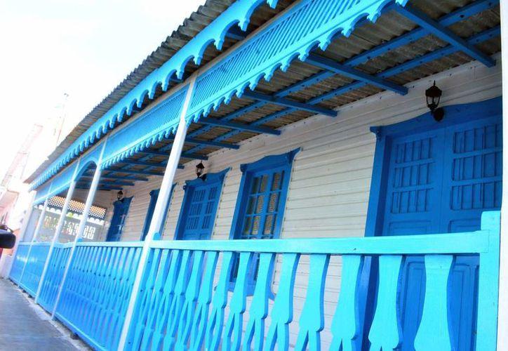 De ser nombrada Pueblo Mágico, la isla obtendrá los beneficios de este ramo. (Redacción/SIPSE)
