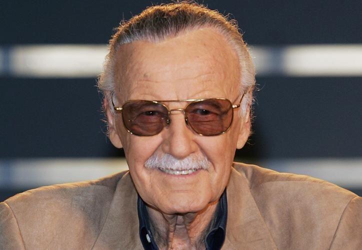 Stan Lee parece que sigue con su mal año. (Recreo viral).