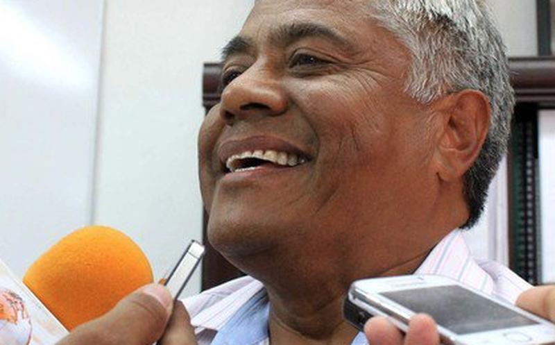 Alfonso Miranda Gallegos fue arrestado en mayo pasado y nunca fue sustituido como candidato a la alcaldía de Amacuzac. (Foto: Twitter)