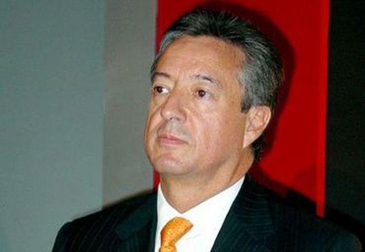 Mexicano Manuel Medina Mora. (informador.com)
