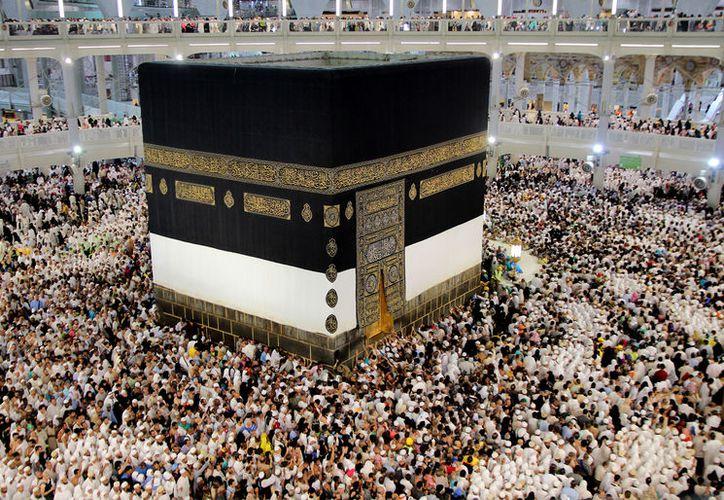 Las autoridades saudíes son las encargadas de organizar y supervisar la peregrinación a La Meca. (Al Jazeera)