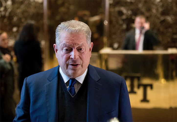 El ex vicepresidente del Estados Unidos estará en Mérida el próximo martes. Archivo/AP)
