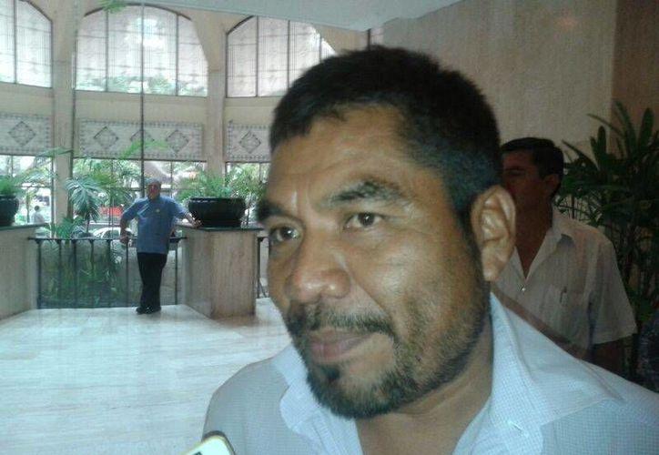 Bruno Plácido exhortó al Congreso local y al PAN de Guerrero a investigar el enfrentamiento entre fuerzas de la Upoeg y escoltas de la alcaldesa Elizabeth Gutiérrez. (guerreroaldia.com.mx)