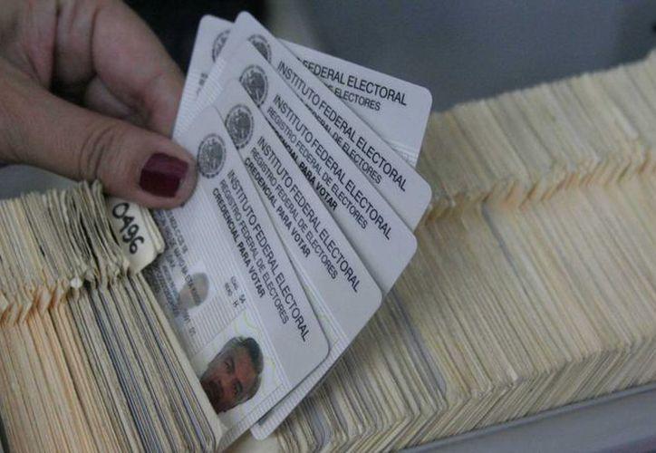 Los apellidos más frecuentes son de personas que tienen derecho a votar. (Foto: Agencia)