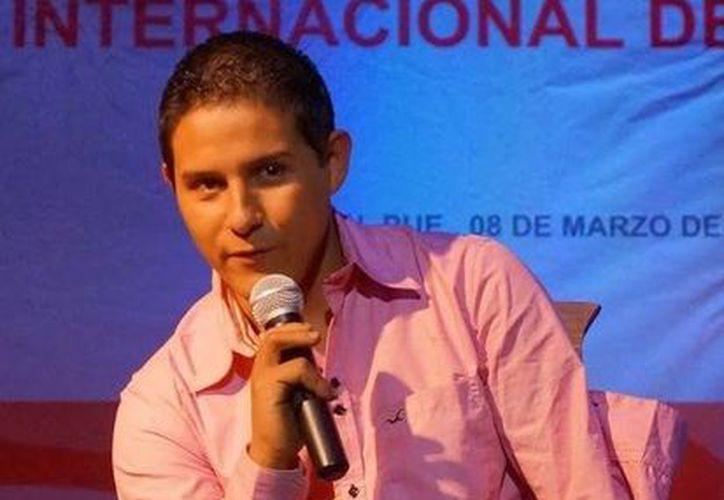 Laurentino  Grijalva ofrecerá una conferencia en Cancún. (Redacción/SIPSE)