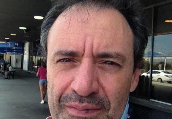 El actor Luis Ernesto Cano falleció ayer de un infarto, y sorprendió a más de uno en el medio artístico, pues pocos sabía que padecía cáncer. (Archivo/elsiglodetorreon.com.mx)