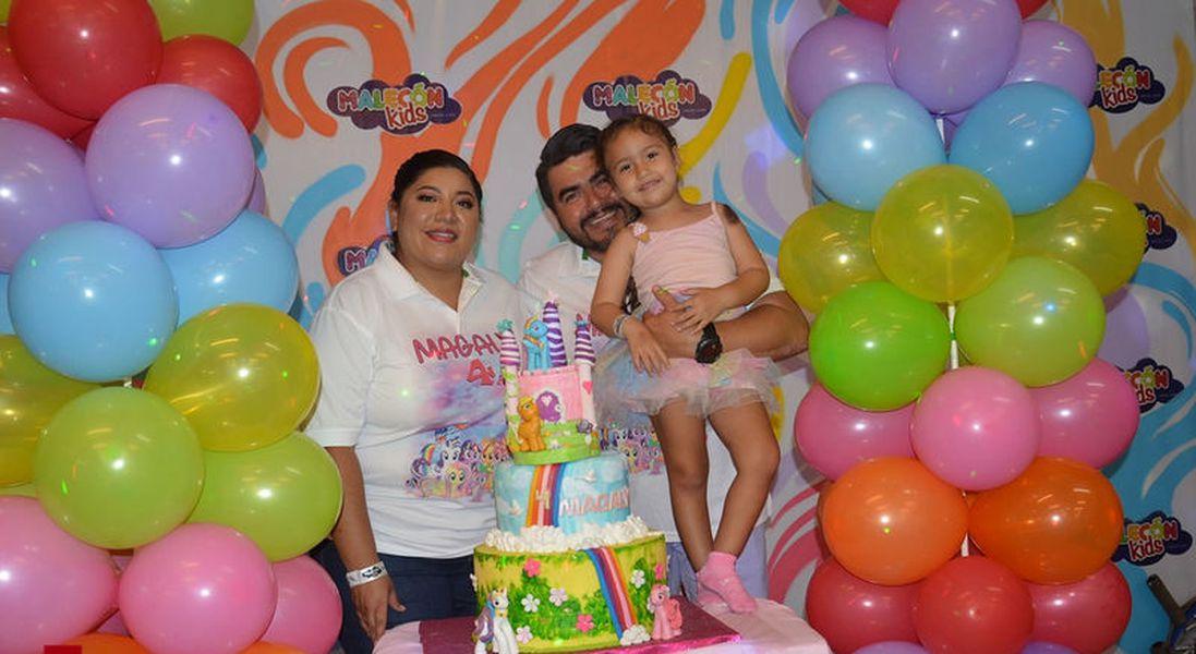 Festeja el cumpleaños  Sonia Osorio Ayuso