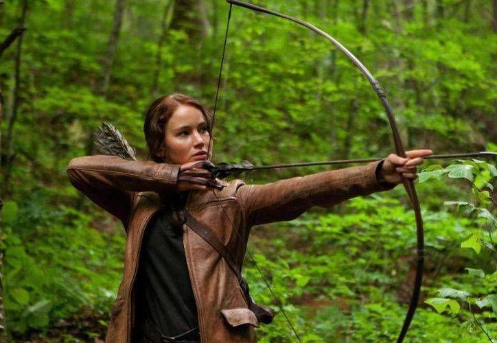 El estudio Lions Gate adquirirá el canal de televisión Starz para poder difundir su amplio catálogo de películas y programas. En la foto, una escena de 'The Hunger Games'. (visitnc.com)