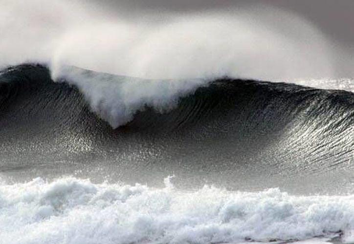 El Niño es un fenómeno que prevé la aparición de una enorme masa de agua cálida que continúa moviéndose hacia el este, hacia América del Sur.  (actualidad.rt.com/AFP)