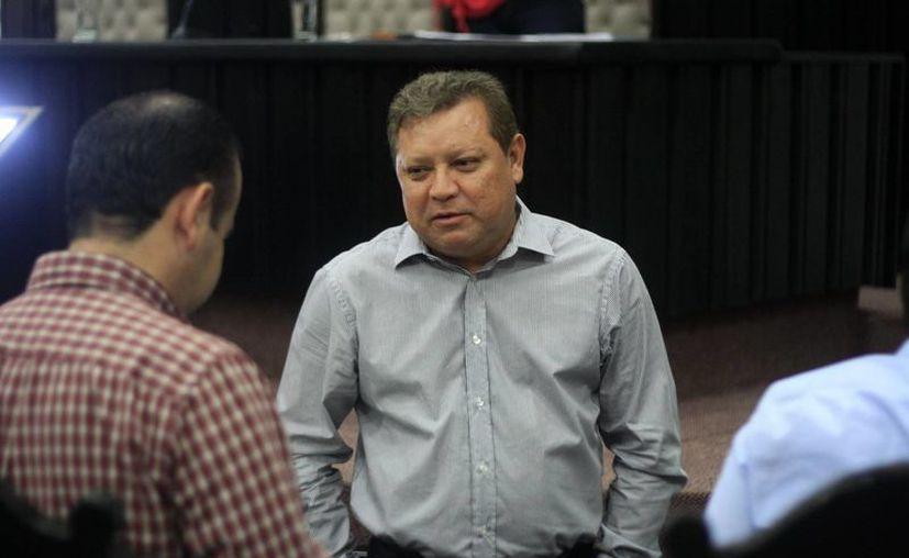 En Quintana Roo existen mil 37 comisionados. (Harold Alcocer/SIPSE)
