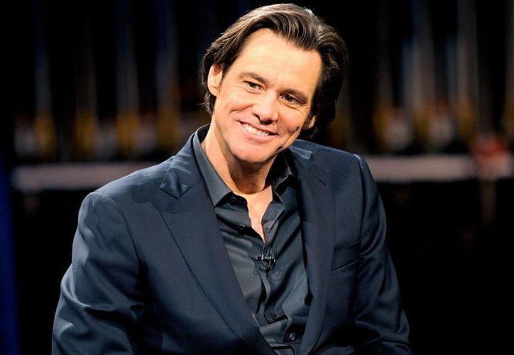 Jim Carrey ha tenido mucha suerte en las comedias, en los dramas y en el cine en general, pero no en el matrimonio. (khojakhujee.com/Foto de archivo)