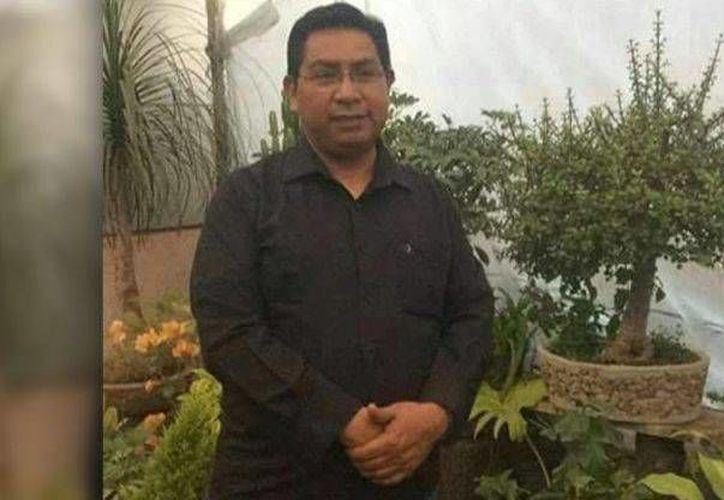El cuerpo del padre Joaquín Hernández Sifuentes fue encontrado sin vida en un paraje del municipio de Parras de la Fuente, Coahuila. (El Debate)