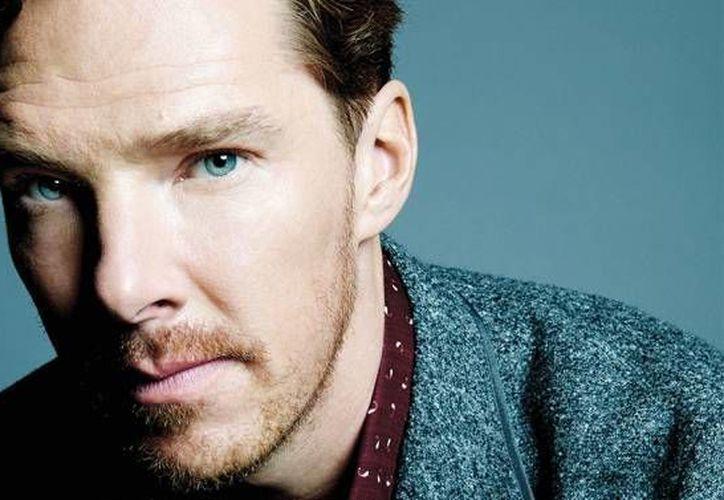 La esposa del actor Benedict Cumberbatch, Sophie Hunter, dio a luz el sábado al hijo de la pareja. (Fotografía: economiahoy.mx)