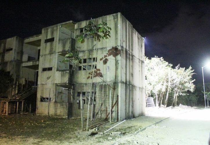 Los habitantes de Villa Maya, temen que en una fecha no muy lejana haya algún hecho que rebase los asaltos. (Octavio Martínez/ SIPSE)