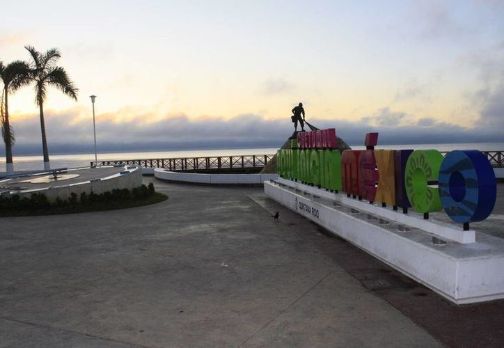 El Fideicomiso de Promoción de Grand Costa Maya afirma que la mayor promoción se hará a partir del verano. (Ángel Castilla/SIPSE)