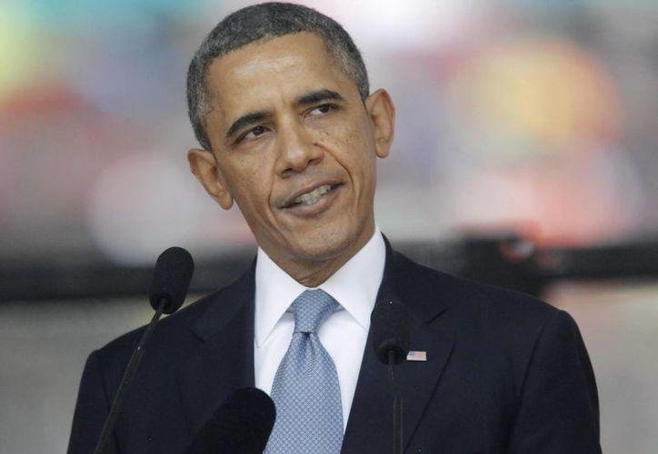 El Gobierno siempre ha dejado claro que Obama no sabía del espionaje a aliados. (Archivo/EFE)