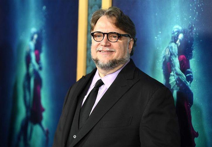 Guillermo del Toro nació en Guadalajara en 1964  (AFP)
