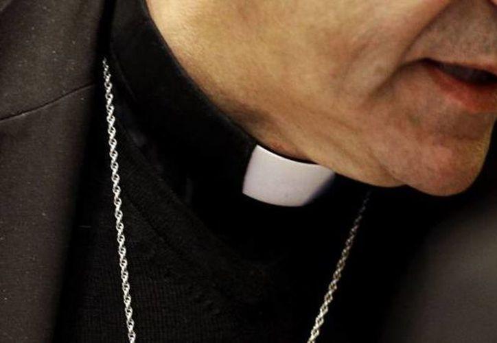 Los sacerdotes y laicos, detenidos por su supuesta implicación en un caso de abuso a un menor, se declaran inocentes y aseguran que lucharán para demostrarlo. (Agencias/Archivo)