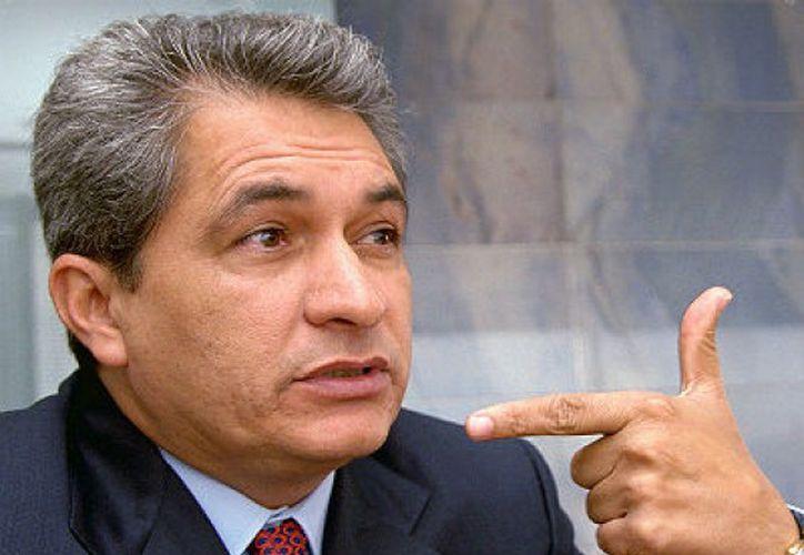 Tomás Yarrington, exgobernador de Tamaulipas, enfrentará primero a la justicia de Estados Unidos; luego a la mexicana. (marcomares.com.mx)