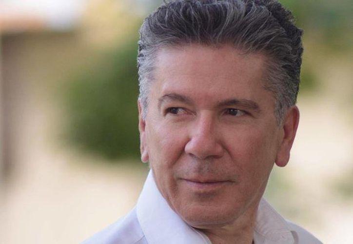 Rodolfo Rodríguez Barradas fue entrevistado por Novedades Quintana Roo. (Redacción)