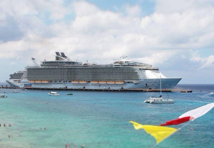 Del 30 de septiembre al 5 de octubre se pronostica un incremento del nueve por ciento de los visitantes. (Gustavo Villegas/SIPSE)