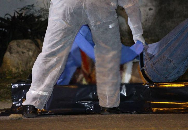 Tras ser detenido por un crimen cometido el 22 de diciembre en San José Tzal, este miércoles le dictaron 8 meses de prisión preventiva a Pedro Antonio C. U. (Foto de archivo de SIPSE)