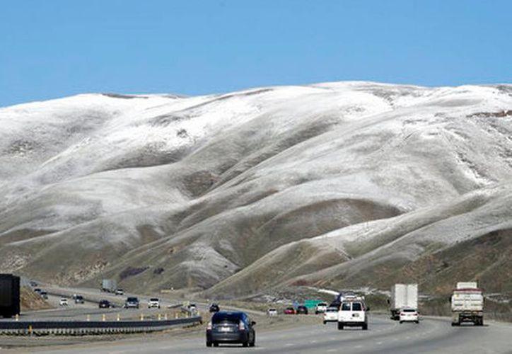 El clima invernal se ha recrudecido en Estados Unidos. (AP)