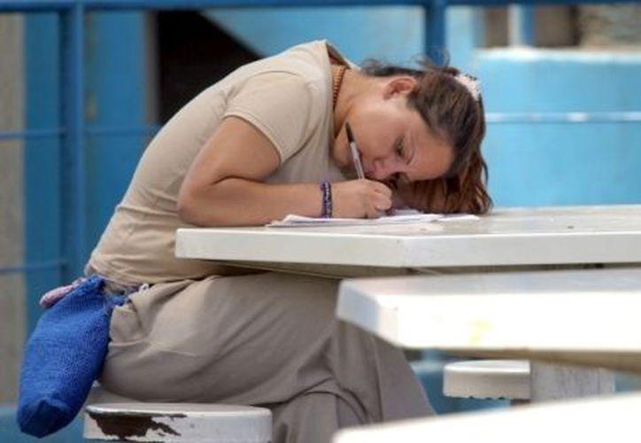 Autoridades federales trasladaron a las mujeres a un complejo penitenciario ubicado en El Rincón, Nayarit. (Archivo/Notimex)
