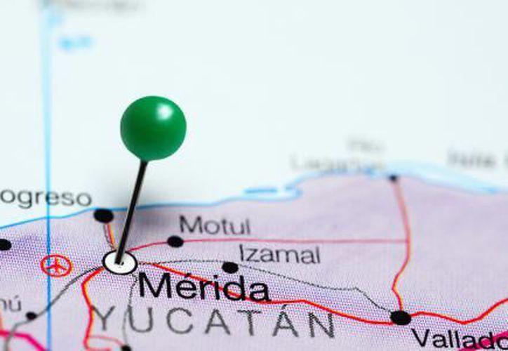 El estado de Yucatán destacó durante abril con la producción industrial más dinámica a nivel nacional. (Contexto/Internet).