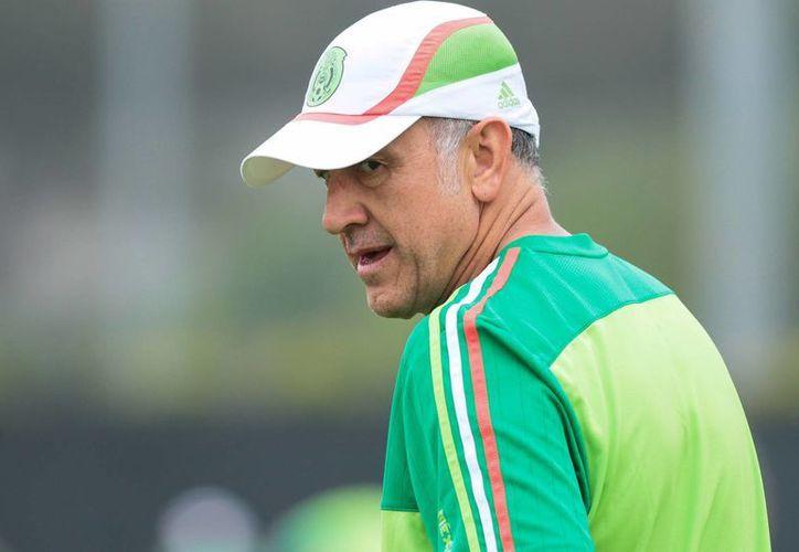 El 7-0 de Chile sobre México ha creado bastante polémica sobre la permanencia del técnico colombiano Juan Carlos Osorio al frente del Tri. (Archivo/ Mexsport)