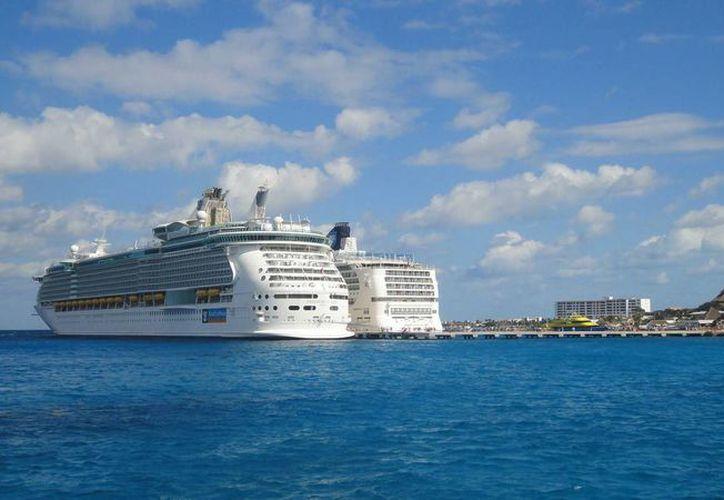 El gobierno de Q. Roo pidió que Cozumel sea la sede en 2015 de la Conferencia Anual de la Florida-Caribbean Cruise Association (FCCA). (Redacción/SIPSE)