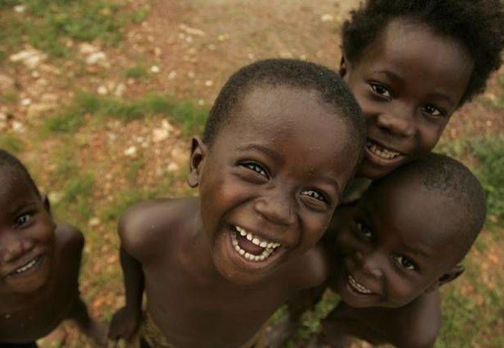 La Fundación Amigos de Rimkieta, que ayuda a los más indefensos de Rimkieta. Foto de contexto. (Rafael Marchante/Reuters)