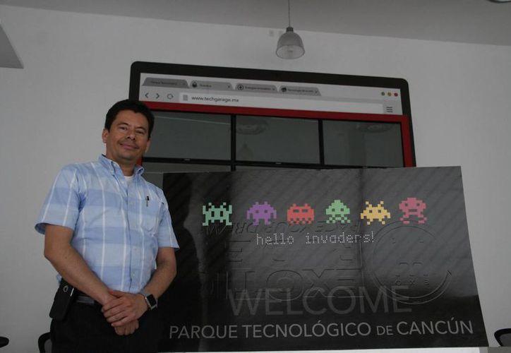 Las instalaciones se ubican en el autódromo. (Tomás Álvarez/SIPSE)
