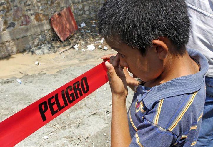 La delegación mexicana ante la ONU hizo un llamado para evitar que aumente la cifra de secuestros de menores en los países en conflicto. (Archivo/Notimex)