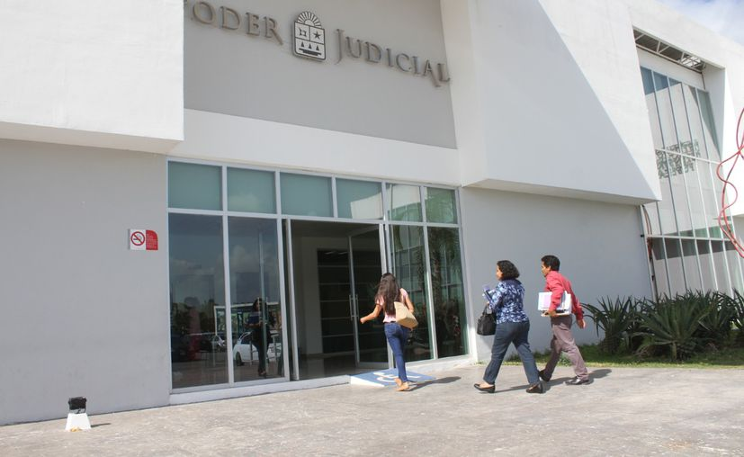 El próximo 24 de junio inicia la etapa final del caso por homicidio en contra de Karla N.  (Daniel Tejada/SIPSE)