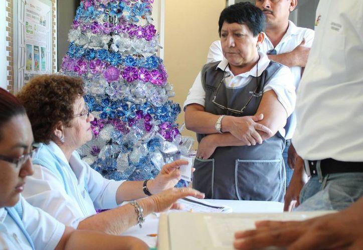 En el 2014, en la misma temporada se contabilizaban 12 casos y dos defunciones. (Eddy Bonilla/ SIPSE)