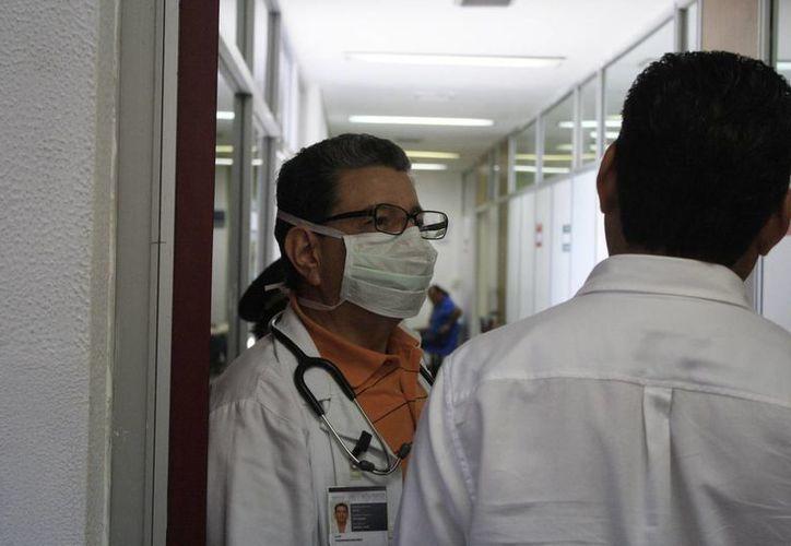 La creación de la Comisión de Arbitraje Médico de Quintana Roo ha intentado concretarse en tres ocasiones. (Redacción/SIPSE)