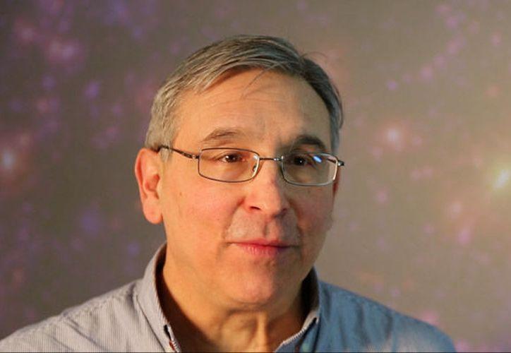 Carlos Frenk ha tenido un papel para cosmología y la difusión pública de la ciencia básica. (Durham)