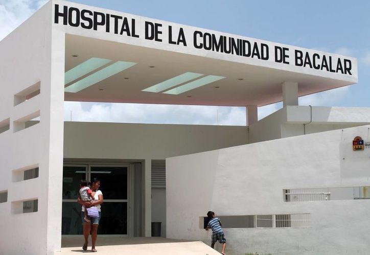 El caso del cobro por traslado, será investigado por las autoridades y se castigará a los responsables. (Carlos Horto/SIPSE)