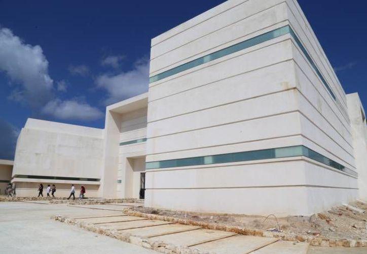 Entre los proyectos está la conclusión del nuevo Hospital General. (Redacción)