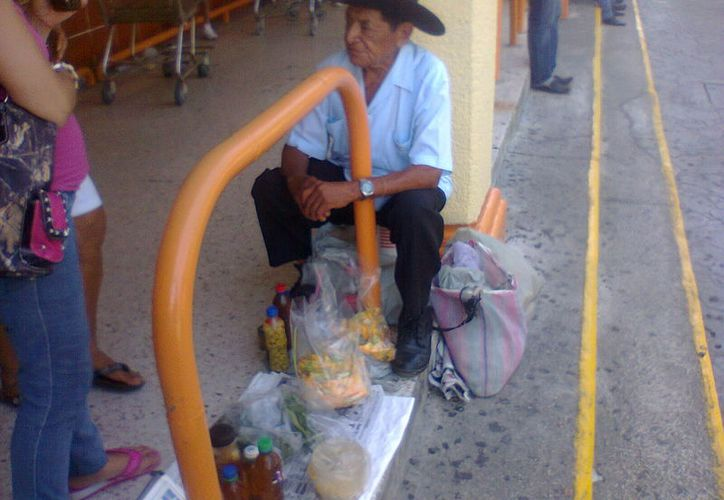 La Canirac está realizando ferias en la ciudad, además de que recientemente participaron en la feria Comali. (Redacción)
