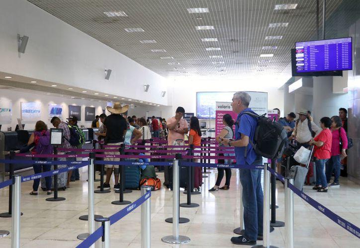 El sector de viajes de negocios en Yucatán es el más boyante de la región del sureste. (Novedades Yucatán)