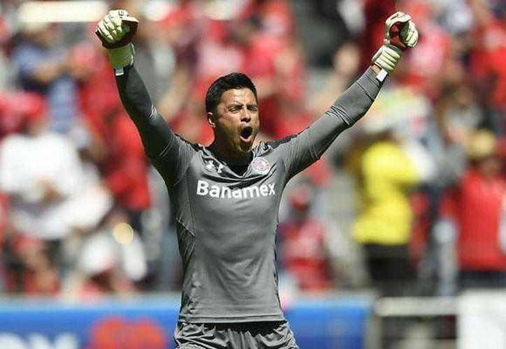 El último título del Toluca se consiguió hace 7 años frente al Santos Laguna. (Liga MX)