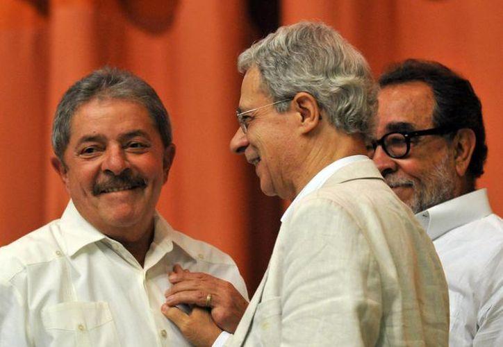El expresidente iniciará una gira por Colombia, Perú y Ecuador. (Archivo/Notimex)