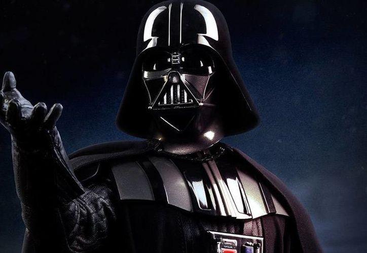 Darth Vader regresará a la saga de Star Wars para aparecer en la película Star Wars: Rogue One. (Imagen tomada de ideshowtoy.com)