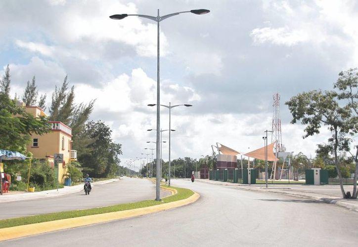 Se repararán luminarias de calles, parques y unidades deportivas. (Julián Miranda/SIPSE)