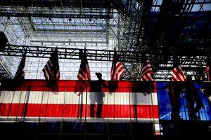 Estados Unidos a un día de elegir presidente